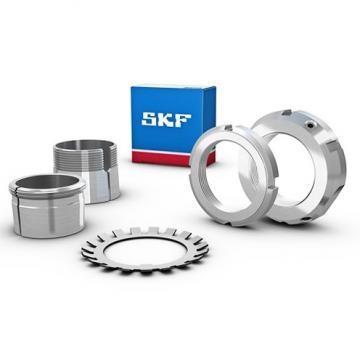 series: SKF AHX 3122/100 Withdrawal Sleeves