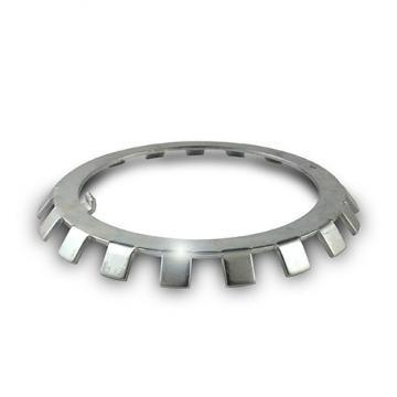 tang thickness: SKF Z 007 Bearing Lock Washers