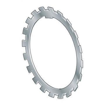 bore diameter: Whittet-Higgins PW-10 Bearing Lock Washers