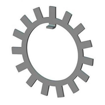 tang thickness: Timken K91521-2 Bearing Lock Washers