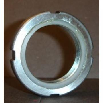 compatible lock nut number: Standard Locknut LLC W 26 Bearing Lock Washers