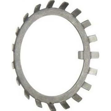 outside diameter over tangs: Miether Bearing Prod (Standard Locknut) W-028 Bearing Lock Washers
