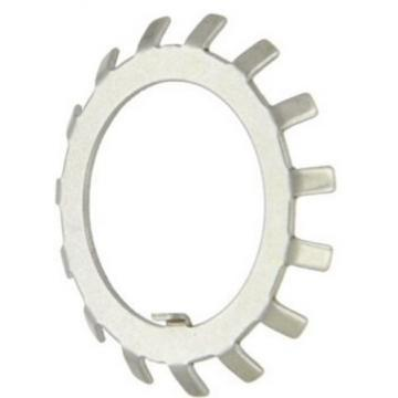 outside diameter over tangs: Link-Belt (Rexnord) W14 Bearing Lock Washers