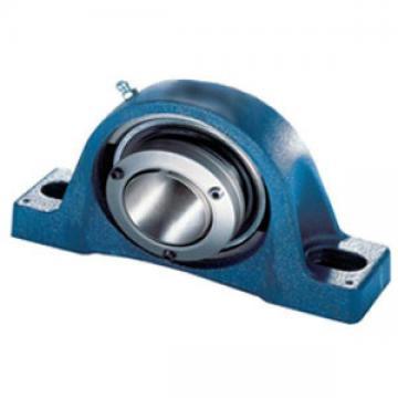 base width: Sealmaster USRBF5000AE-211 Pillow Block Roller Bearing Units
