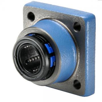 bore type: Sealmaster DRPB 307-2 Pillow Block Roller Bearing Units