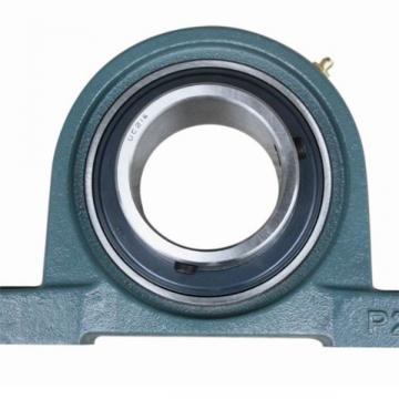 lubrication type: Dodge P2BSD208E Pillow Block Roller Bearing Units