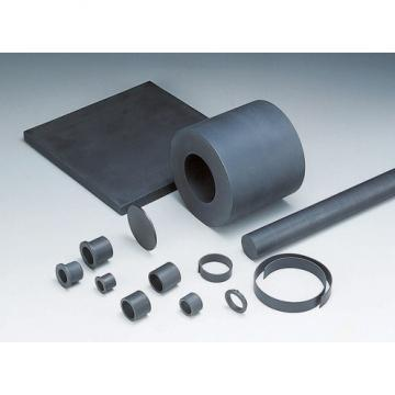 material: Bunting Bearings, LLC ES0020 Solid Bar Stock